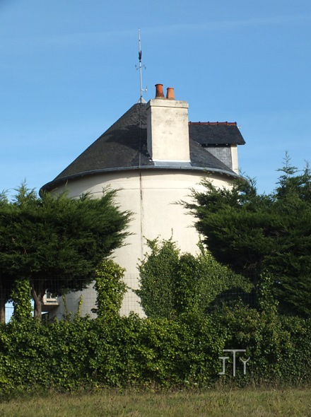 Moulin du Haut Bout - Cancale