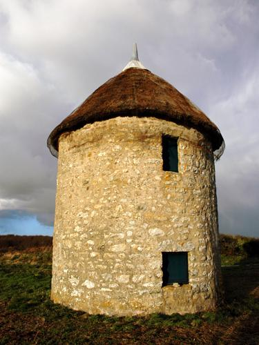 Moulin de Ménesguen - Morgat - Crozon