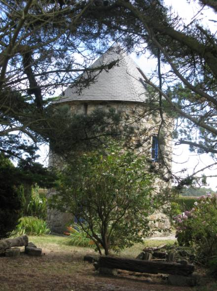 Moulin de Goulien - Crozon