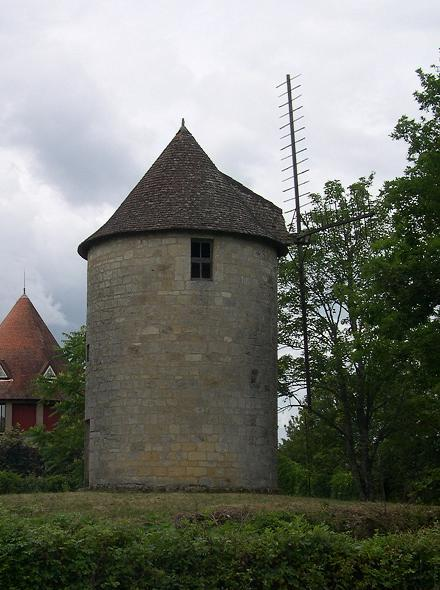 Moulin de Domme