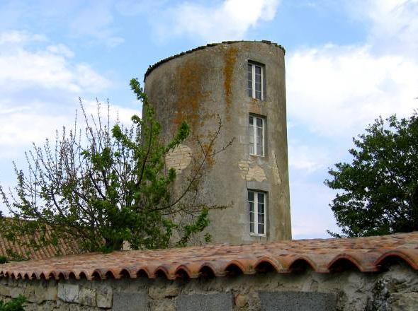 Moulin d'Esnandes